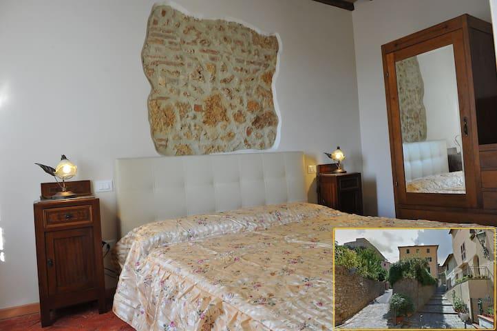"An apartment in Tuscany ""Maremma"""