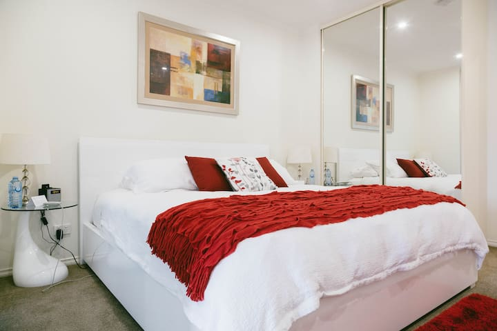 Studio 18  Premium Studio Apartment - North Adelaide - Apartamento