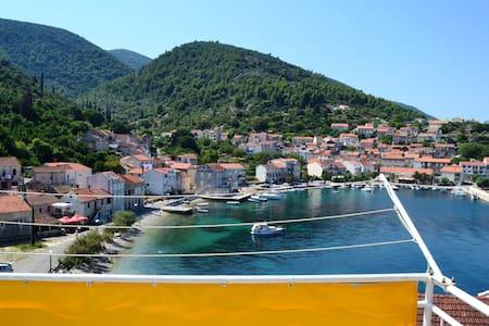 Račišće  Korčula Island Apartment - Račišće