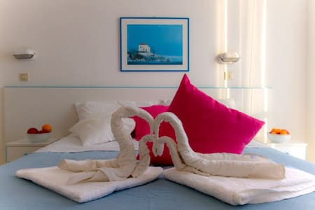 La vostra seconda casa al mare - Torre Pedrera - Bed & Breakfast