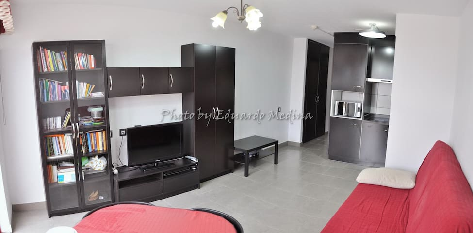 Nice apartment with great location - Morro Jable - Pis