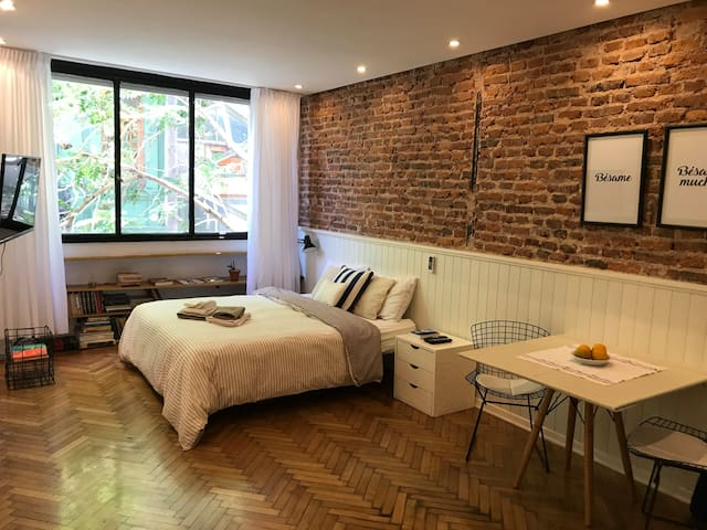 A cozy haven in the heart of Buenos Aires -20%