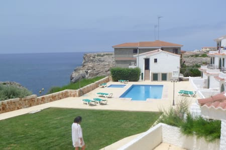Apartament a Cala Piques - Ciutadella de Menorca - Wohnung