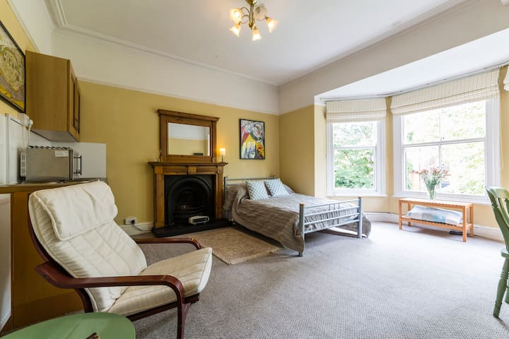 Sefton Park studio room