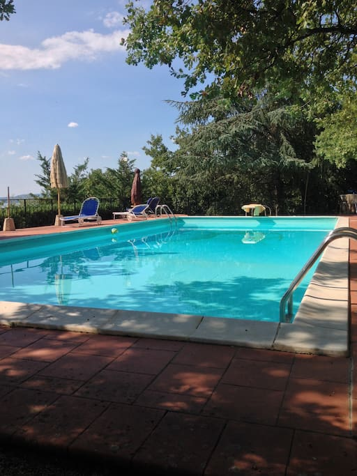 Cottage With Private Swimming Pool Maisons Louer San Feliciano Pg Ombrie Italie