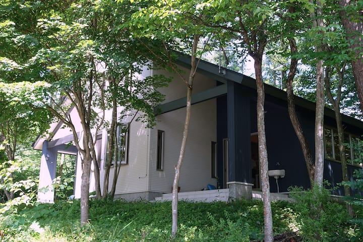 Karuizawa Single Room