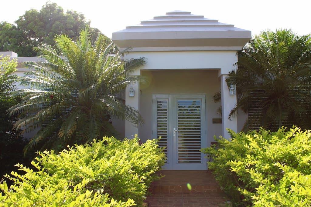 Bienvenidos a Villa Palmar!