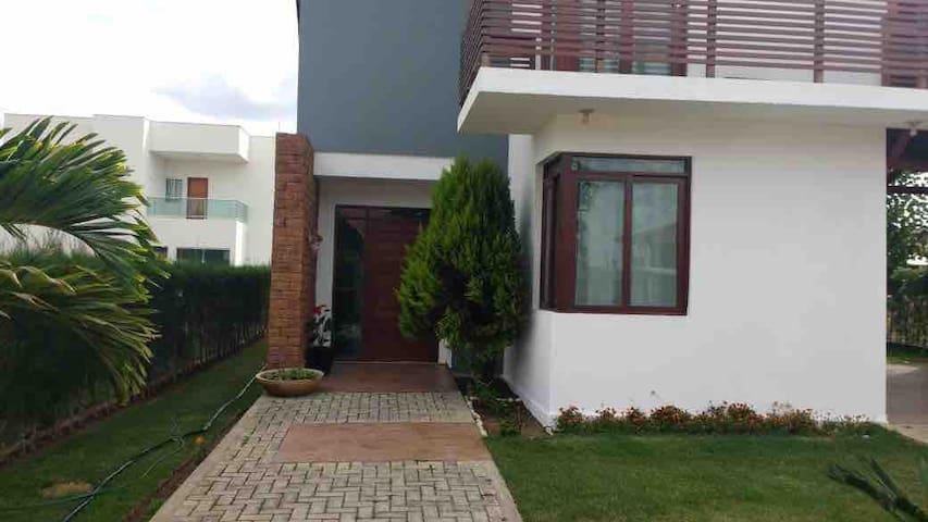 Casa em Bananeiras Paraíba