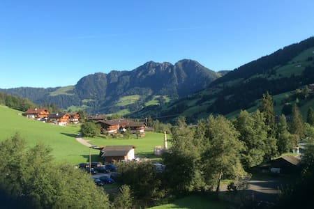 Family Chalet in Inner Alpbach - Alpbach