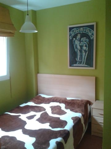 estudio centro bocairent . - Bocairent - Appartement