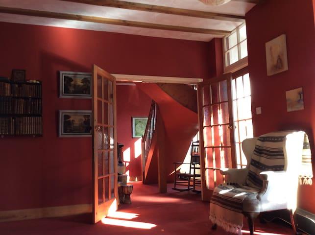 Roselle, Wadhurst, East Sussex - Wadhurst - House
