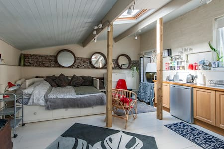 Coach House in Clifton Village - Bristol