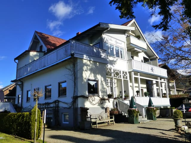Ferienwohnung Enzian - Oberstdorf - Lejlighed
