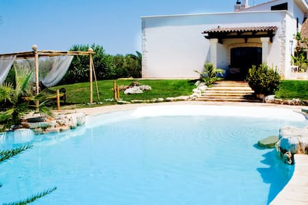 Charming villa not far from the sea - Fasano - Ev