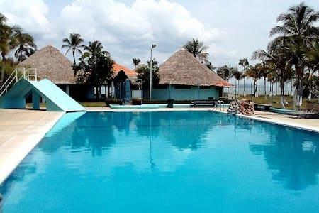 Panama - Beach Resort 1/1 Apt. - Apartment