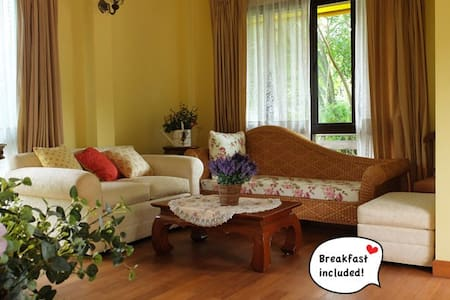 Small Guest House in Khao Yai - Nakhon Ratchasima