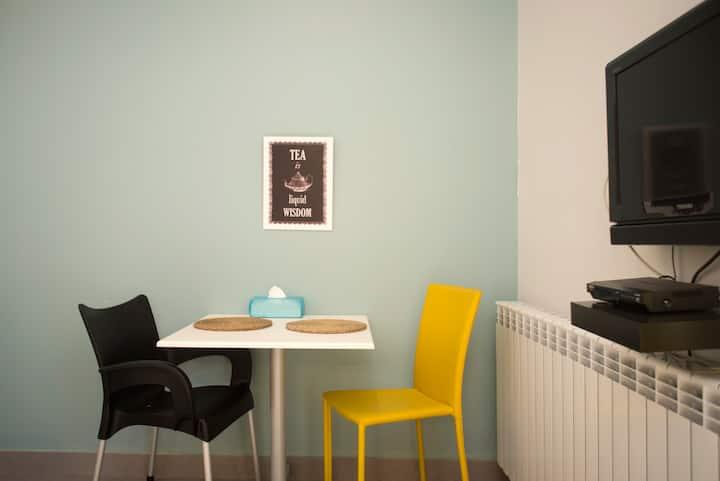 Fully Furnished Studio16 - Ajaltoun