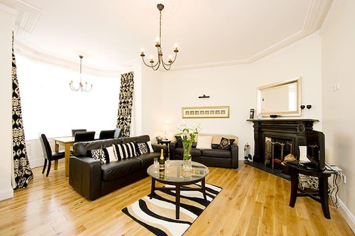 "The ""Michael Collins"" apartment - Dublin - Apartment"