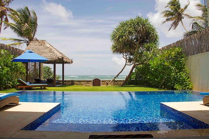 Villa Nilaya - Habaraduwa