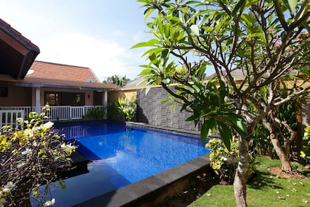 Beautiful 2 BR Villa, Sanur. - South Denpasar - Willa