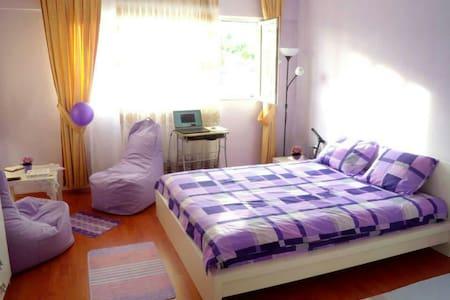 Lila&Osmanli tarzi.Deniz manzarali - İzmir Bornova Ege bolgesi - Apartment - 0