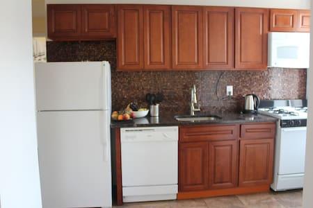 Beautiful Apartment in Manhattan NYC - New York - Apartment