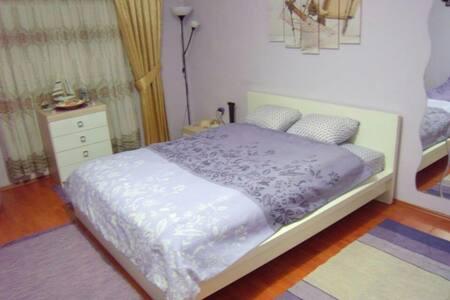 Lila&Osmanli tarzi.Deniz manzarali - İzmir Bornova Ege bolgesi - Apartment - 2