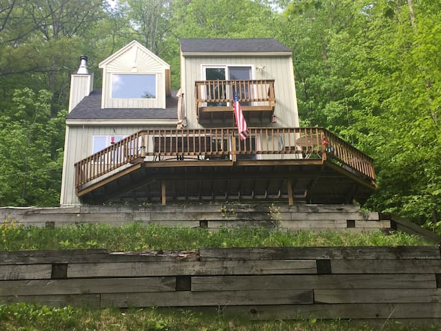 Addy Shack in the White Mountains - Campton - House
