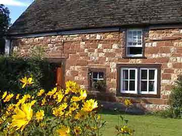 17thC Cottage Annexe nr Appleby, breakfast inc.