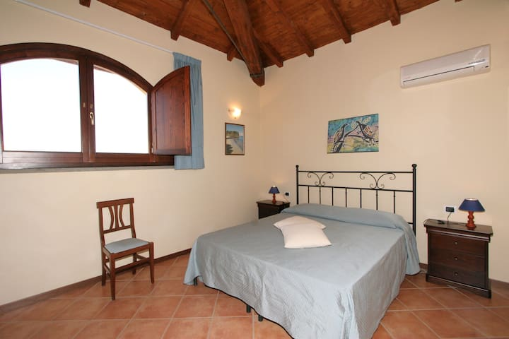2 Level Apartment in Maremma Town - Talamone - Appartement
