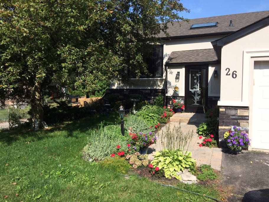 Rooms For Rent In Caledon Ontario
