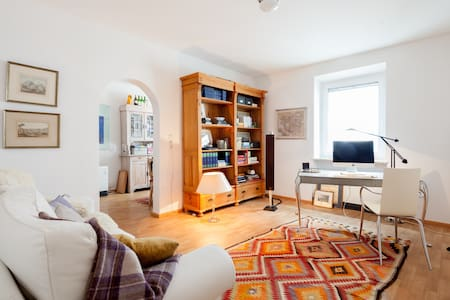 Luxurious Apt, Perfect for Couples! - 뮌헨(Munich)