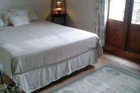 2 double rooms + bath & breakfast - Aspiran - Bed & Breakfast