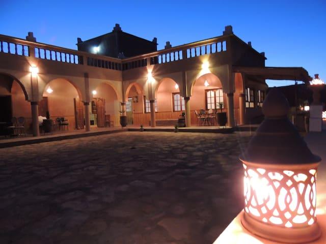 Loasis du Bonheur - Ouarzazate