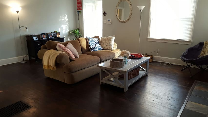 Exciting Place to Stay and Explore! - Lexington - Talo
