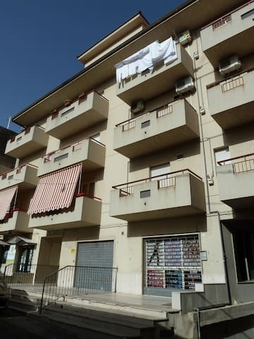 Apartment Giarratana - Giarratana