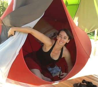 Cacoons/Hanging Tents for Travelers - Vilcabamba - Otros