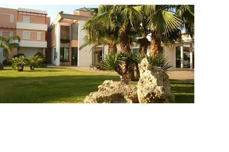 Complesso Torre in Serraglio, lux appartament - Nardò