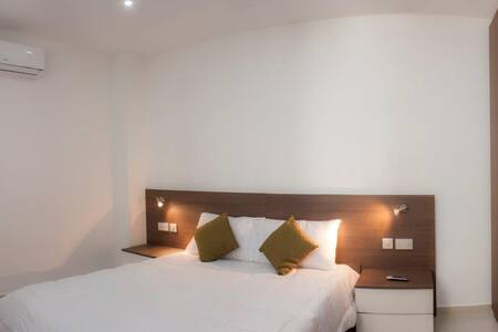 Best location in Sliema (1) - Sliema - Apartment