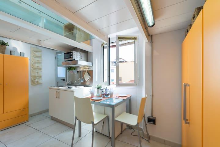 Suite Duomo - Florenz - Wohnung