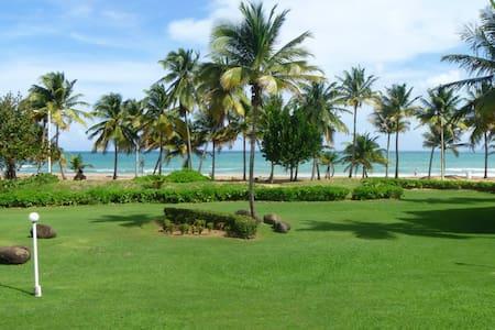 Yunque Beach Villa - Río Grande
