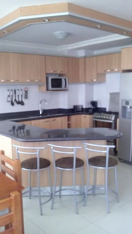 Luxury 2BR/1BATH Apartment-Fully Equiped-Phoenix3B