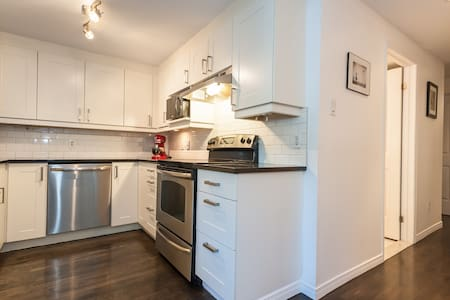 New Listing! 1 bdr - prime location - Montréal - Condominium