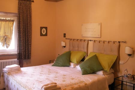 B&B Il Casone - Montelupone (MC) - Montelupone - Bed & Breakfast