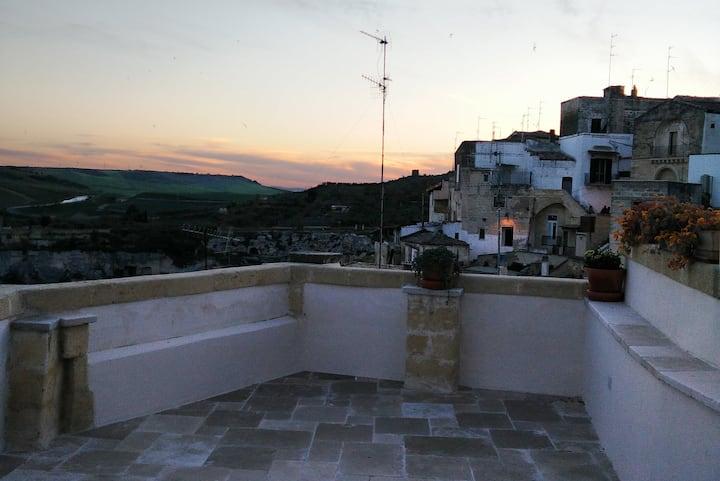 Le stanze del Melograno-Bilocale