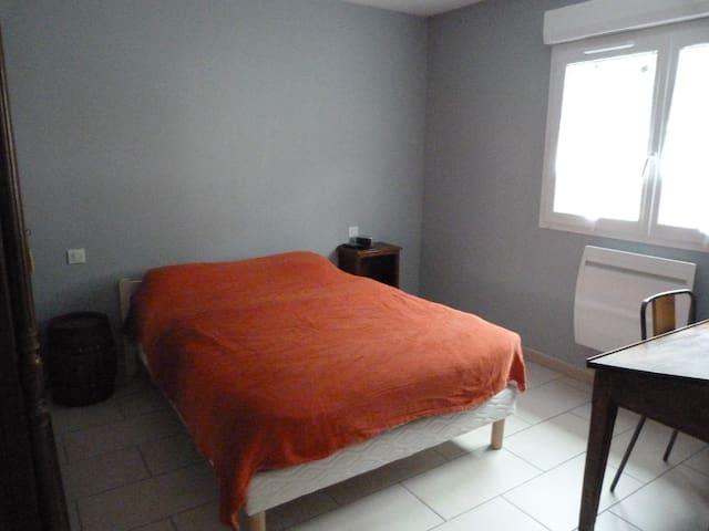 maison familiale neuve 1 - Charleville-Mézières