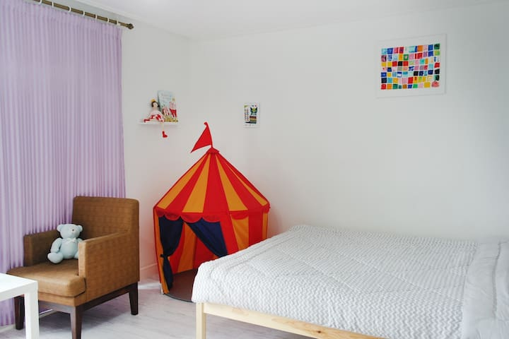 Clean & Cozy Apartment by the Sea 1 - Jeju-si, Hallim-eub,  - Apartment