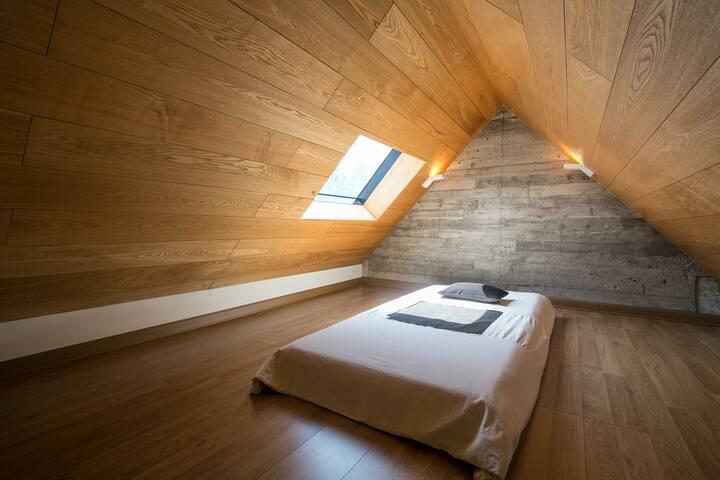 JEJU STAY BIUDA[Duplex-Room Only]