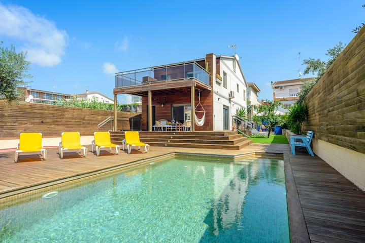 Villa Fernando the ideal family holiday home