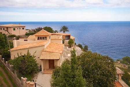 Your Bed and Breakfast in Mallorca - Banyalbufar